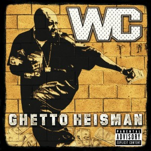 Album Ghetto Heisman from WC
