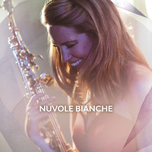 Album Nuvole Bianchi from Amy Dickson