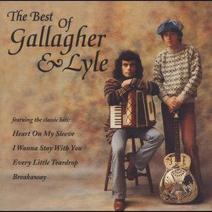 Album The Best Of Gallagher & Lyle from Gallagher And Lyle