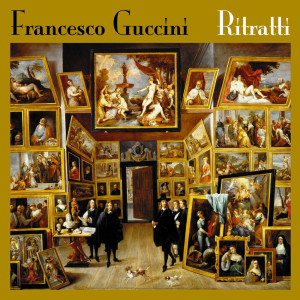 Ritratti 2004 Francesco Guccini