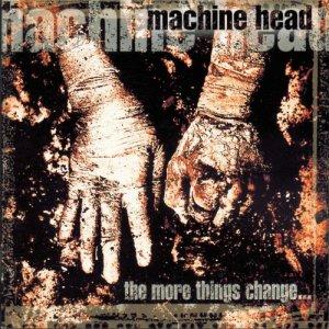 收聽Machine Head的Take My Scars (Album Version)歌詞歌曲