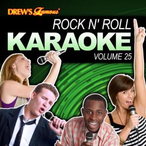 The Hit Crew的專輯Rock N' Roll Karaoke, Vol. 25