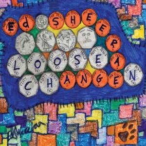 Ed Sheeran的專輯Loose Change