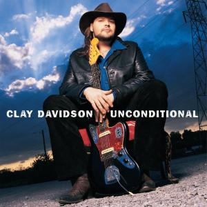 Unconditional 2000 Clay Davidson