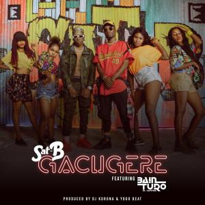 Album Gacugere from Sat-B