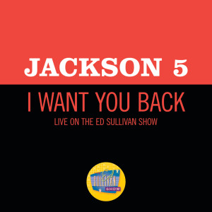 Album I Want You Back from Jackson 5