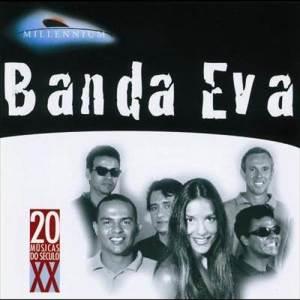 Album 20 Grandes Sucessos De Banda Eva from Banda Eva