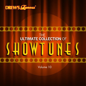The Hit Crew的專輯The Ultimate Collection of Showtunes, Vol. 10