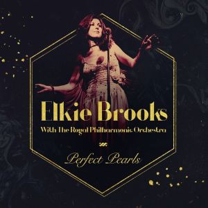 Album Perfect Pearls from Elkie Brooks