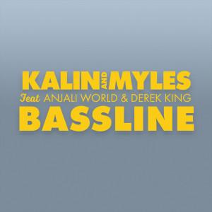 Album Bassline from Kalin And Myles