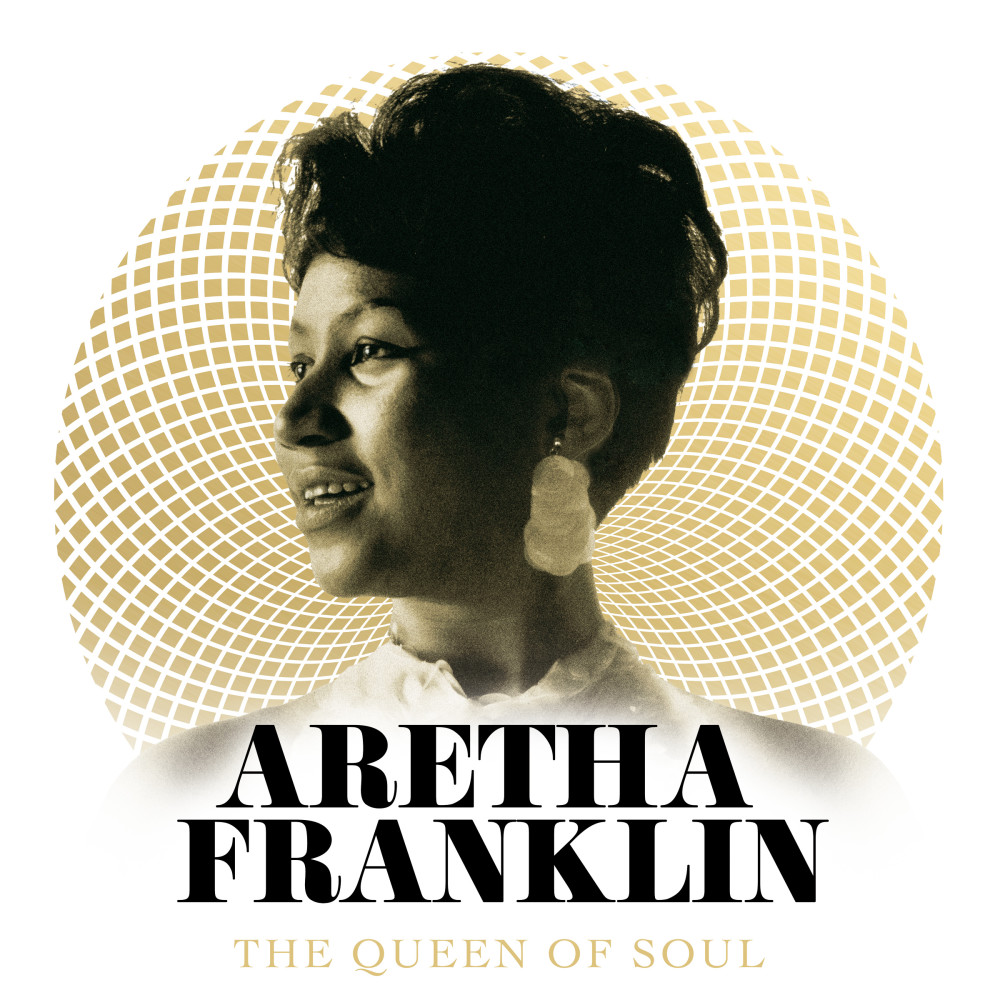 ฟังเพลงอัลบั้ม The Queen Of Soul