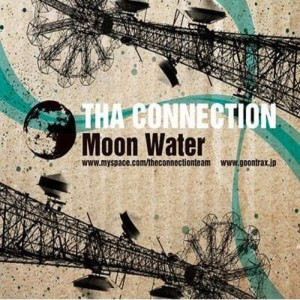 Album Moon Water from Tha Connection