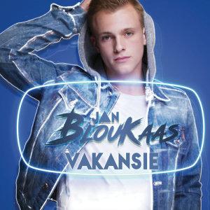 Album Vakansie from Jan Bloukaas