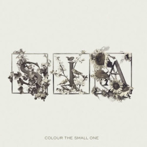 Sia的專輯Colour The Small One