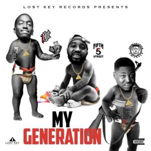 Album My Generation from 5th Street Bree