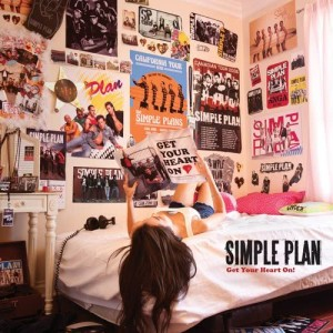 Simple Plan的專輯Jet Lag (feat. Marie-Mai)