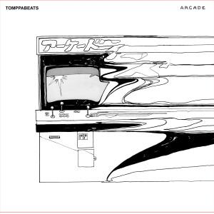 tomppabeats的專輯Waytolove / Goodbye