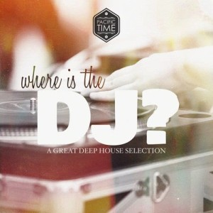 Album Where Is the DJ - A Great Deep House Selection from Various Artists