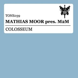 Colosseum dari M2M