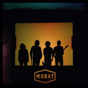 Album A Dónde Vamos from Morat