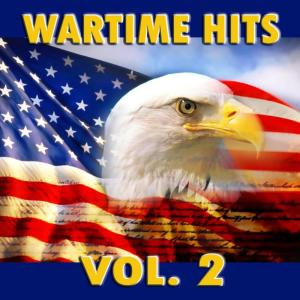 Album Wartime Hits, Vol. 2 from Various Artists