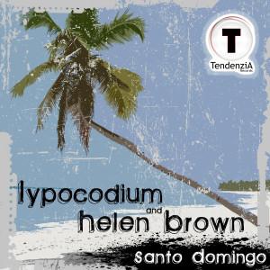 Album Santo Domingo from Lypocodium
