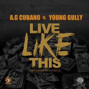 Live Like This (Explicit)