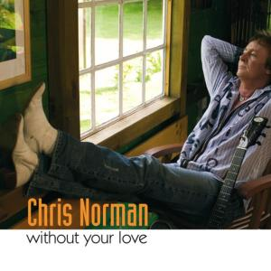 Album Without Your Love from Chris Norman