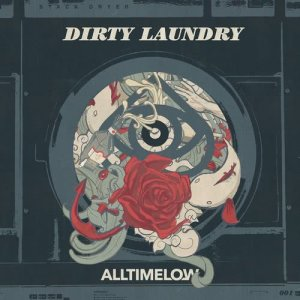 All Time Low的專輯Dirty Laundry