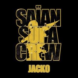 Album Jacko from Saian Supa Crew