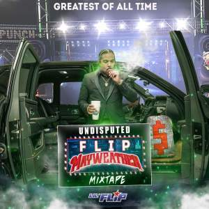 Album Flip Mayweather from Lil' Flip