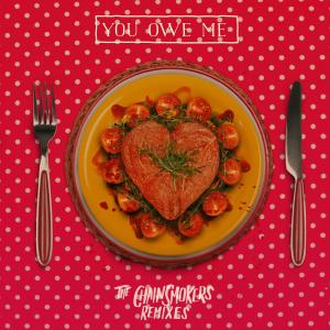 The Chainsmokers的專輯You Owe Me - Remixes