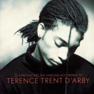 Listen to As Yet Untitled song with lyrics from Terence Trent D'Arby