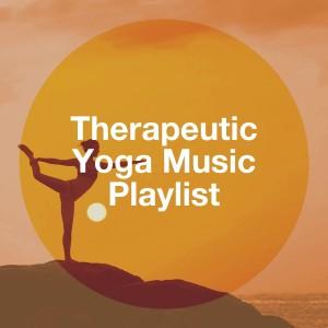 Album Therapeutic Yoga Music Playlist from Asian Zen