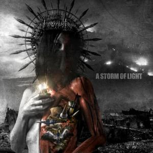 Album As the Valley of Death Becomes Us, Our Silver Memories Fade from A Storm Of Light