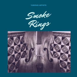 Album Smoke Rings from The Mills Brothers