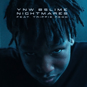 Album Nightmares from YNW BSlime