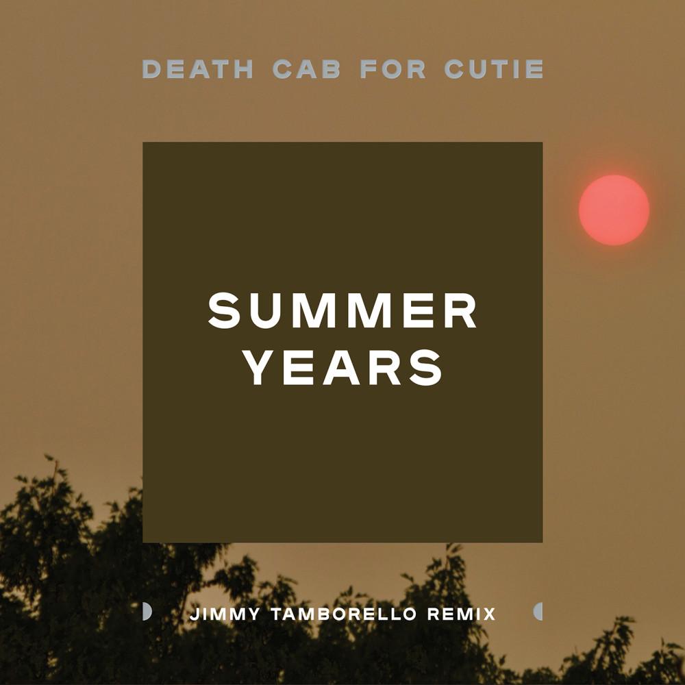 ฟังเพลงอัลบั้ม Summer Years (Jimmy Tamborello Remix)