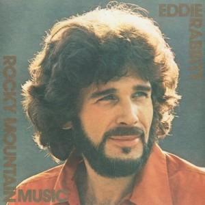 Album Rocky Mountain Music from Eddie Rabbitt