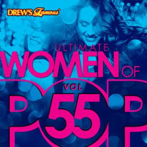 The Hit Crew的專輯Ultimate Women of Pop, Vol. 55