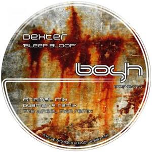 Album Bleep Bloop from Dexter