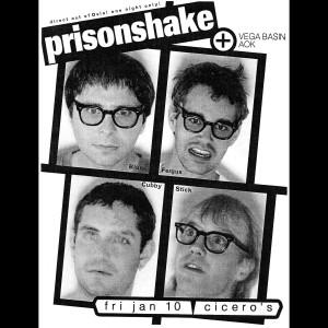 Album Jan 10 1997 from Prisonshake