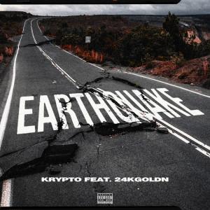 Album Earthquake from Krypto9095