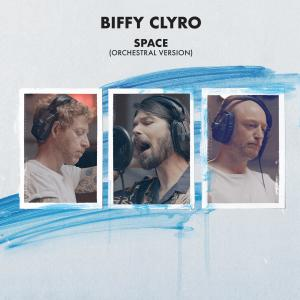 Album Space (Orchestral Version) from Biffy Clyro