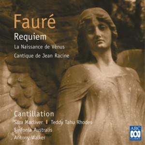 Album Fauré: Requiem from Sara Macliver