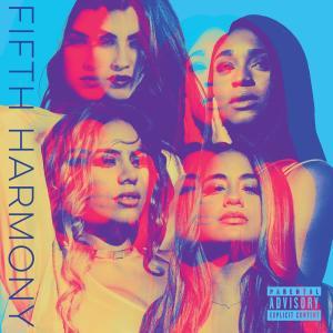 อัลบัม Fifth Harmony ศิลปิน Fifth Harmony