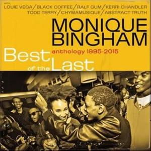 Album Best of the Last from Monique Bingham