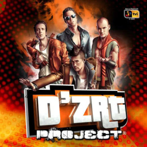 Album Project from D'ZRT