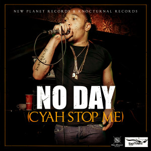 Album No Day (Cyah Stop Me) from Stein