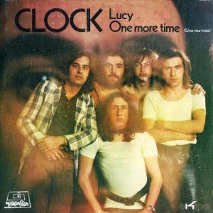 Album Lucy / One More Time - Single from Clock